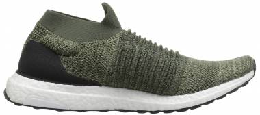 Adidas Ultraboost Laceless - Green (CP9252)