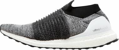 Adidas Ultraboost Laceless - Grey (BB6141)