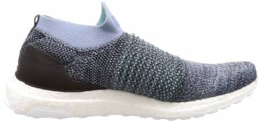 Adidas Ultraboost Laceless - Blue (CM8271)