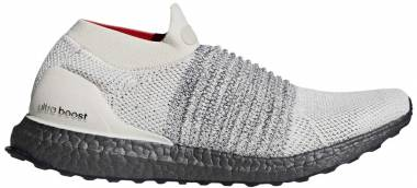Adidas Ultraboost Laceless - Clear Brown / Running White / Carbon (CM8263)