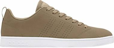 Adidas Advantage Clean VS Lifestyle - Brown Cardbo Cardbo Ftwwht Cardbo Cardbo Ftwwht (DB0231)