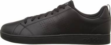 Adidas Advantage Clean VS Lifestyle Black/Black/Lead Men