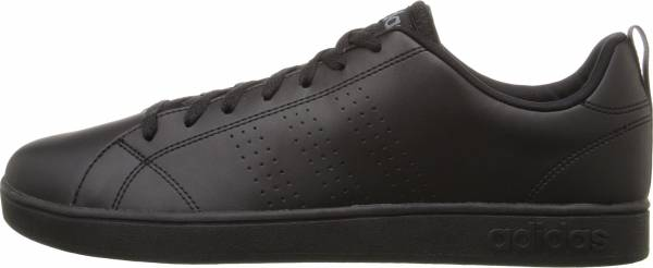 lowest price ead79 066c1 Adidas Advantage Clean VS Lifestyle Negro (BlackBlackLead)