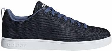 Adidas Advantage Clean VS Lifestyle - Blue (F34437)