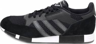 Adidas Boston Super Primeknit - Black