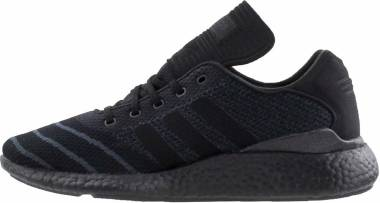 30+ Best Black Adidas Sneakers (Buyer's Guide) | RunRepeat
