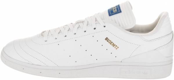 Adidas Busenitz RX - White (BY4099)