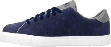 Adidas Daily Line - Blau Collegiate Navy Collegiate Navy Grey