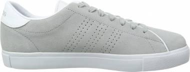 Adidas Daily Line - Grau (Clear Onix/Clear Onix/Ftwr White)