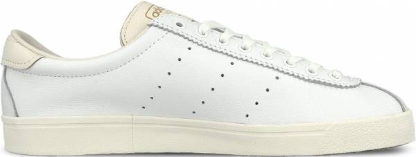 reputable site b0d24 d030d Adidas Lacombe SPZL Core White   Chalk White-metallic Old Gold