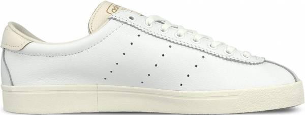 Adidas Lacombe SPZL Core White / Chalk White-metallic Old Gold