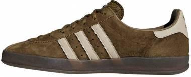 Adidas Mallison SPZL - Brown (B41824)