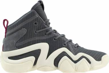 Adidas Crazy 8 ADV - Grey
