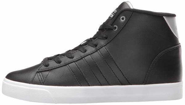 Adidas Cloudfoam Daily QT Mid - Black