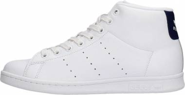 Adidas Stan Smith Mid - White