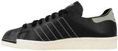 Adidas Superstar 80s Decon - Black