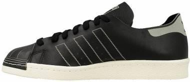 Adidas Superstar 80s Decon - Black (BZ0110)