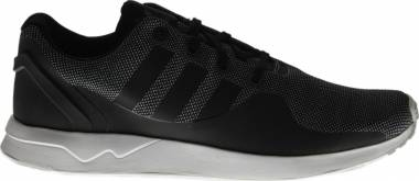 Adidas ZX Flux ADV Tech - Graphite-White-Black (S76396)