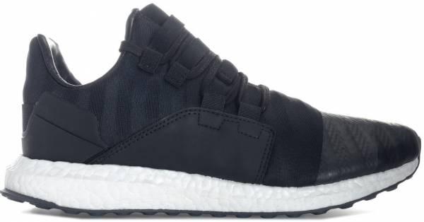Adidas Y-3 Kozoko Low - Core Black Core Black Whte