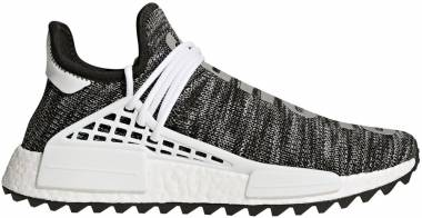 Pharrell Williams x Adidas Human Race NMD TR - Core Black/Footwear White/Foot (AC7359)