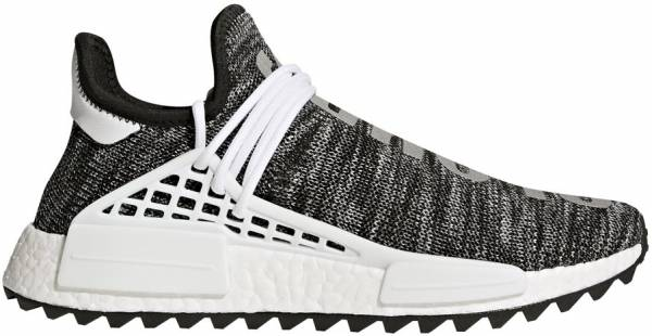 647ad16f4883e 12 Reasons to NOT to Buy Pharrell Williams x Adidas Human Race NMD TR (May  2019)