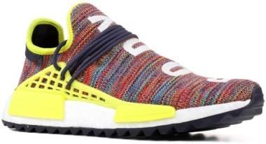 informacje dla najnowsza zniżka nieźle Pharrell Williams x Adidas Human Race NMD TR