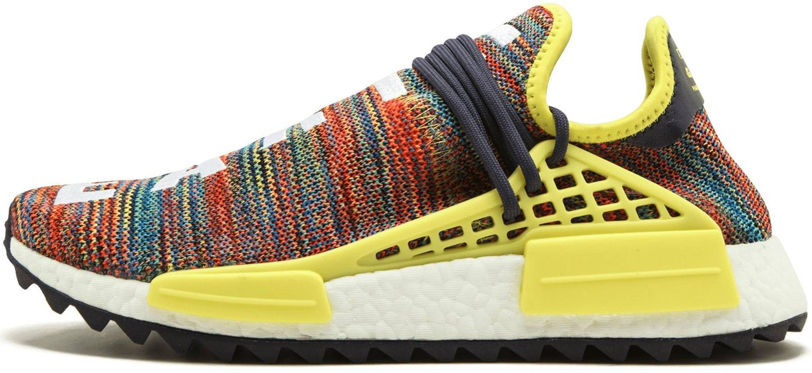 Save 43% on Pharrell Williams Sneakers