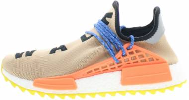 Adidas Pharrell Williams Human Race NMD TR - Beige (AC7361)