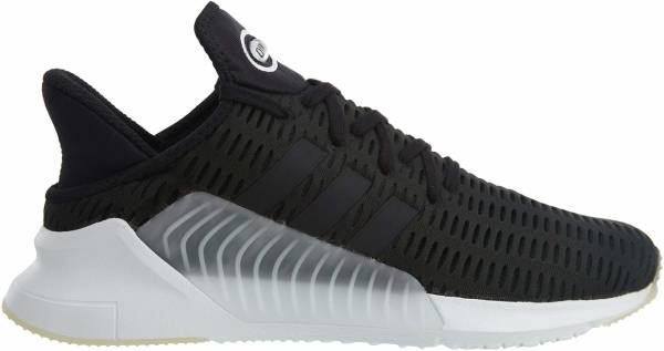 separation shoes cf1f0 33411 Adidas Climacool 02.17 Black