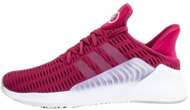 Adidas Climacool 02.17 Red Men