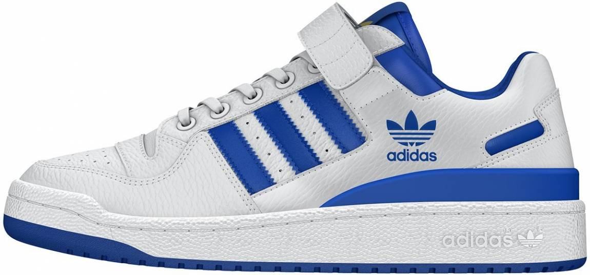 Only £49 + Review of Adidas Forum Low