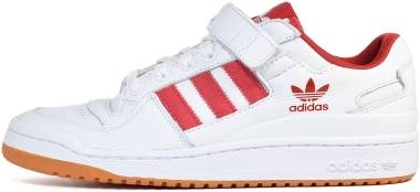 Adidas Forum Low White Men