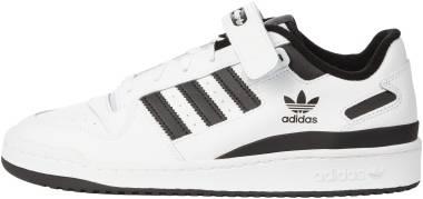 Adidas Forum Low - White (FY7757)