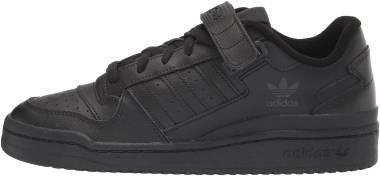 Adidas Forum Low - Black (GV9766)