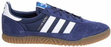Adidas Indoor Super - Navy