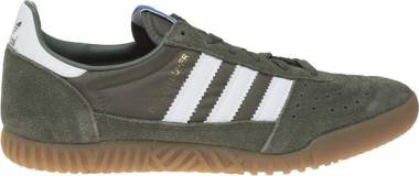 Adidas Indoor Super - Green