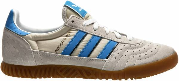aeabb63a697 Adidas Indoor Super - All 6 Colors for Men & Women [Buyer's Guide ...