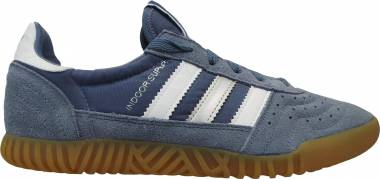 Adidas Indoor Super - Blue (BD7625)