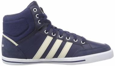 Adidas NEO Cacity Mid - Blau (Navy / Bone)