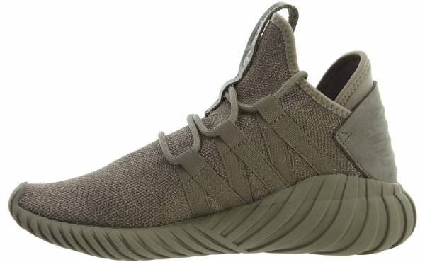 Adidas Tubular Dawn Green