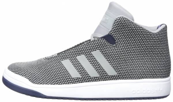 Adidas Veritas Mid - Grey/Blue (B24558)