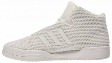 Adidas Veritas Mid - White (B34530)