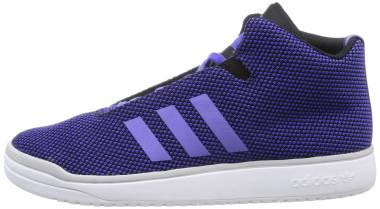 Adidas Veritas Mid - Purple (B24561)