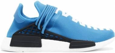 Pharrell Williams x Adidas Human Race NMD - Blue