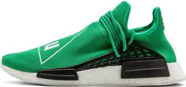 Pharrell Williams x Adidas Human Race NMD - Green