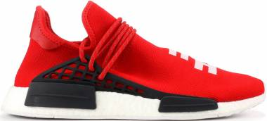 Adidas Pharrell Williams Human Race NMD - Cwhite (BB0616)