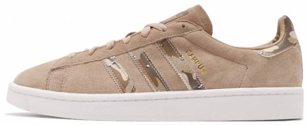 Adidas Campus ST St Pale Nude / Clear Brown / Crystal White