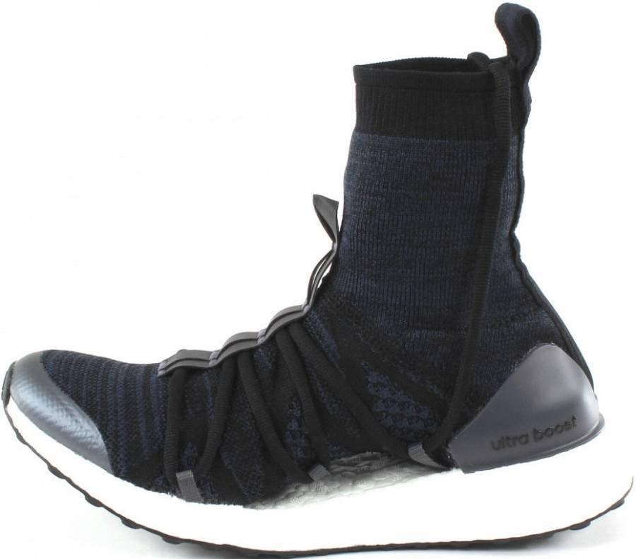 Mutilar inversión decidir  12 Reasons to/NOT to Buy Adidas by Stella McCartney Ultra Boost X Mid (Feb  2021) | RunRepeat