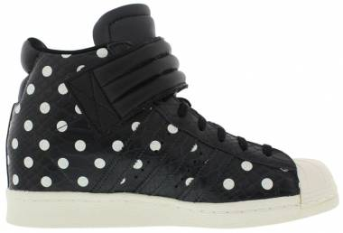 uk availability 8b242 a415e Adidas Superstar UP Strap