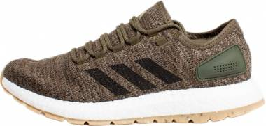 Adidas Pure Boost All Terrain Beige (Cartra/Negbas/Olitra) Men